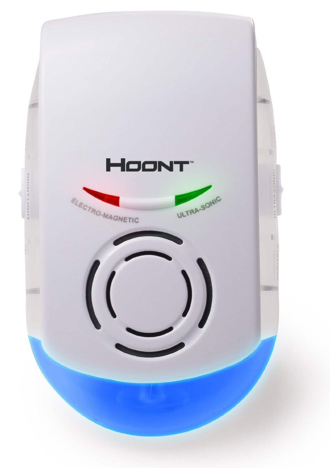 Plug-In Ultrasonic Pest Repeller
